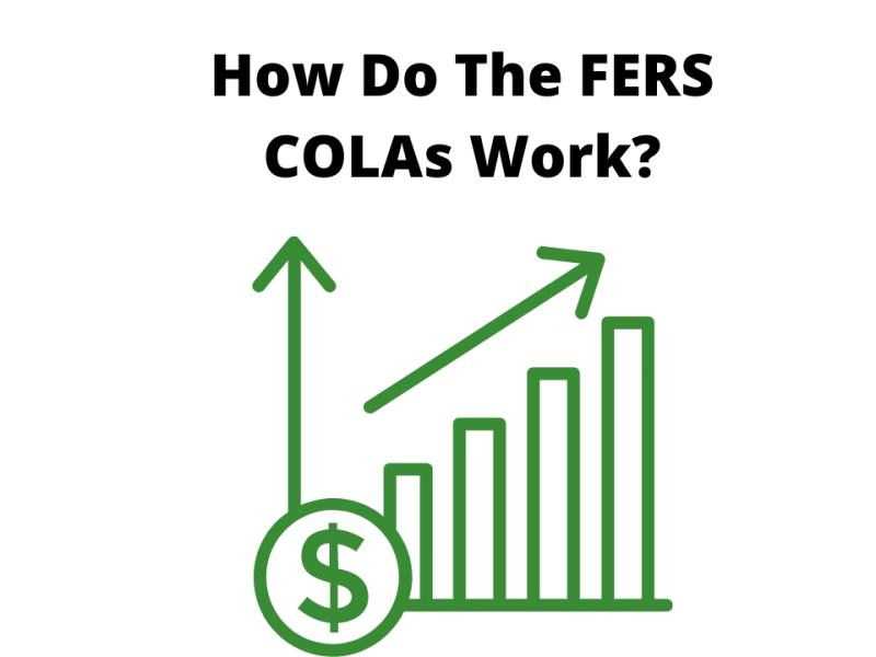 How Do The FERS COLAs Work?
