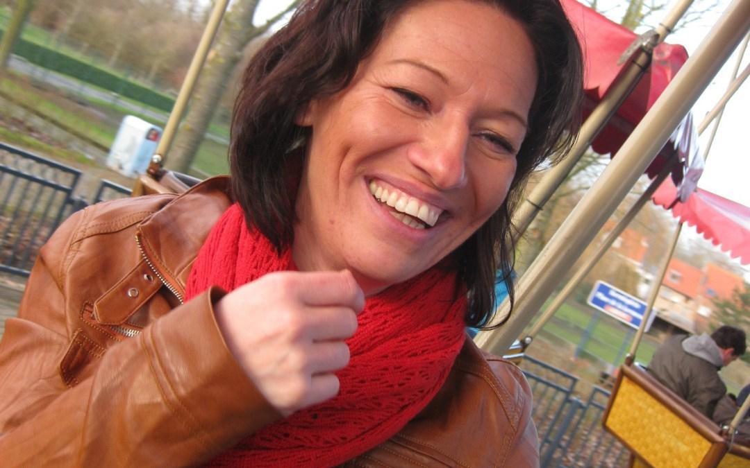 Interview met Lesley Arens, of waarom veel interesses hebben geen probleem hoeft te zijn.