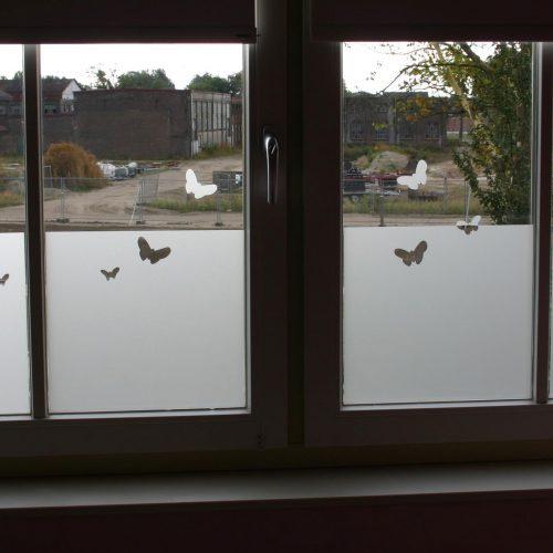 Raamdecoratie Folie Voorbeelden BWZ91  AgnesWaMu