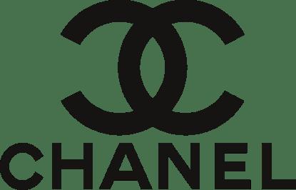Chanel logo | Famous clothing brand logo