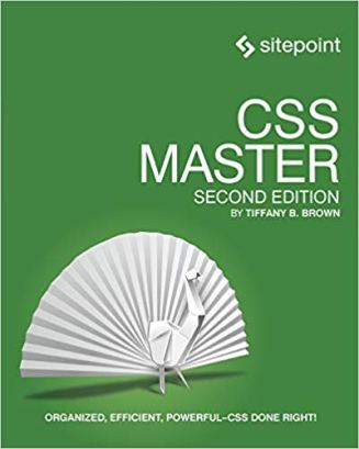 CSS Master book