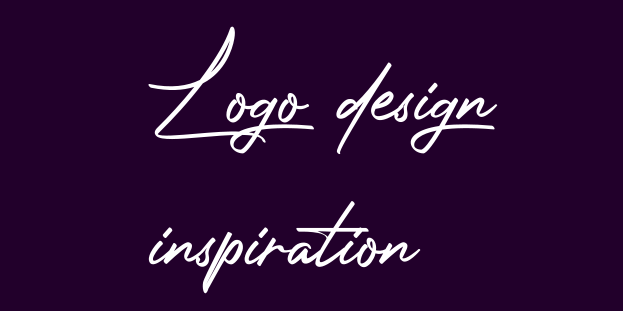 Sources of logo design inspiration sites