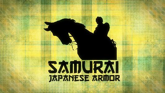 LACMA Japanese Armor