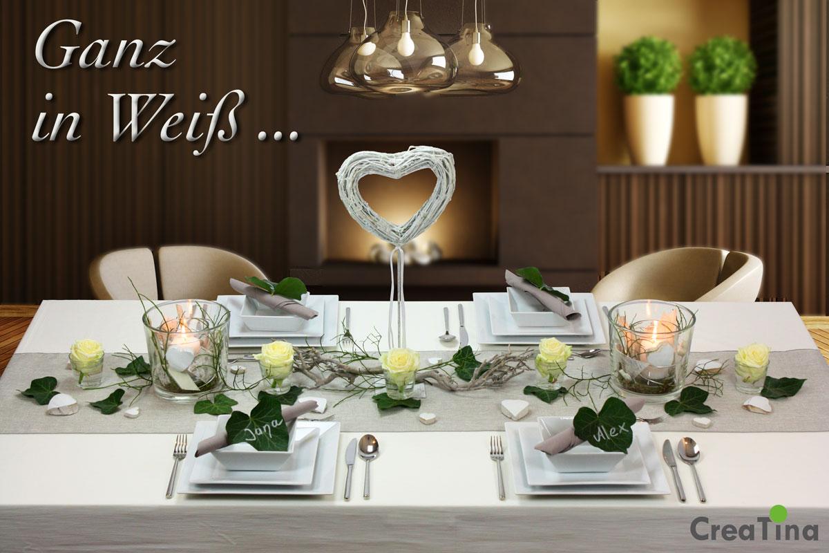 Tischdeko Hochzeit Grau Tischdeko Hochzeit Runde Tische Fesselnd