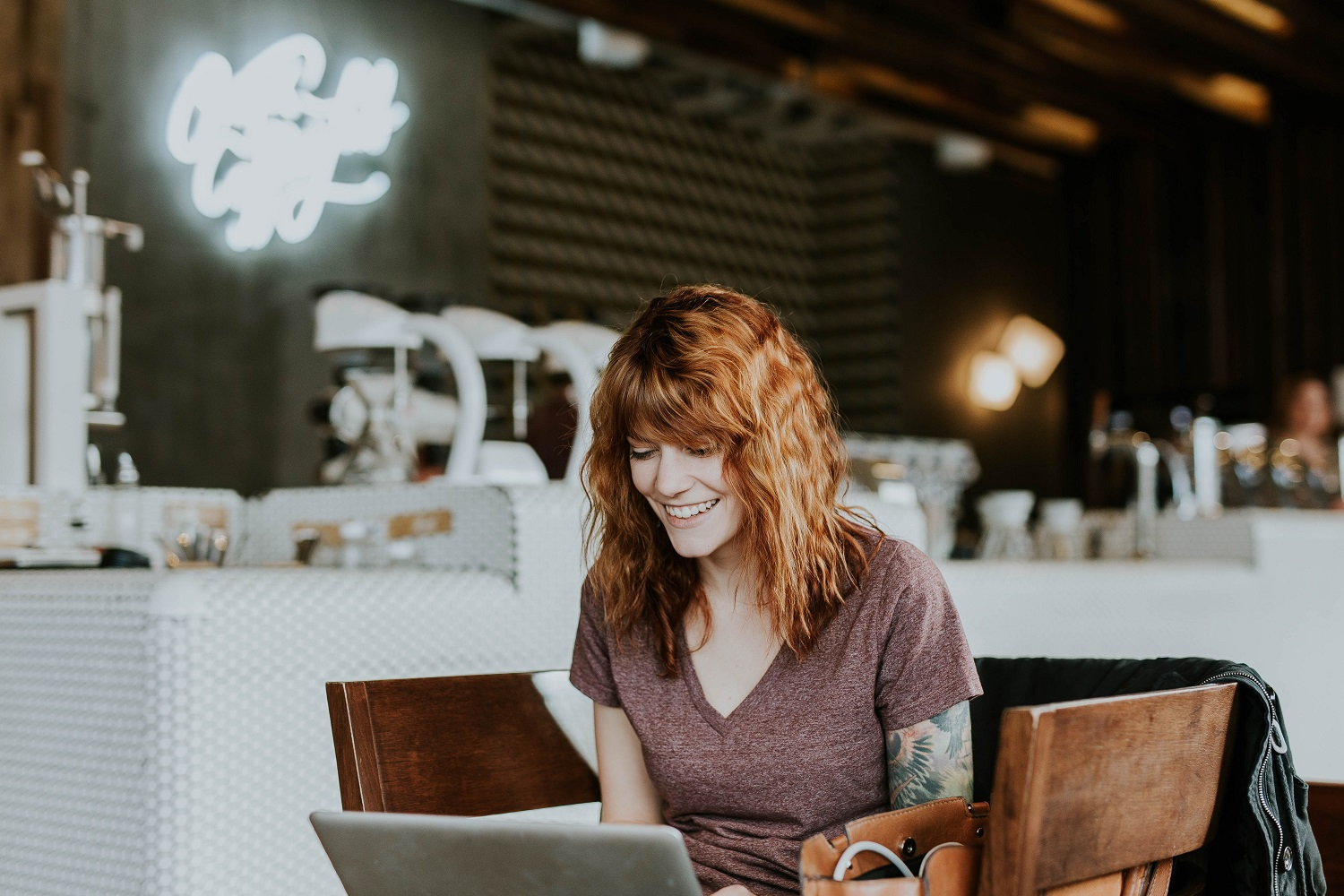 5 Key Moves to Help You Become Gainfully Self-Employed