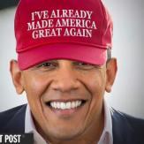 Obama Great Already