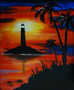 Caribbean Lighthouse Project Image
