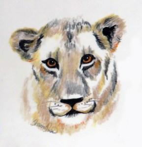 Lion Cub Project Image