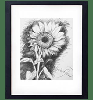 Sunflower live icon