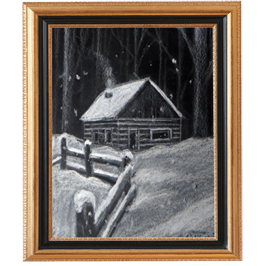 Snowed In Live Icon