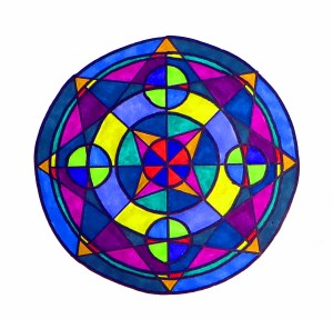 Rose Window Project Image