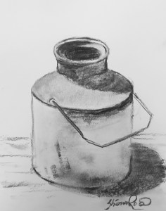 The Milk Can Project Image