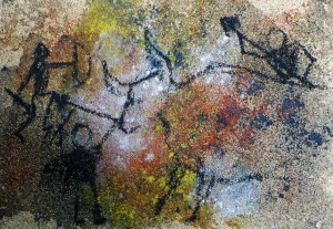 Cave Drawing Project Image