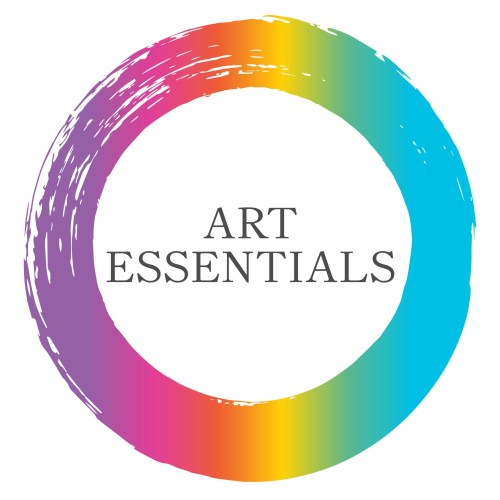 Creating a Masterpiece - Icon Logos_Art Essentials - 02