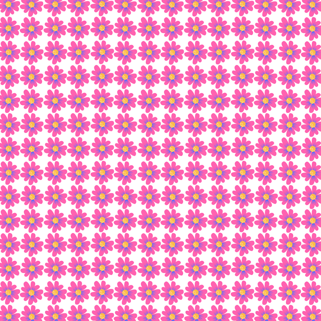 Floral Scrapbook Papers Free Download Creating A Wonderful
