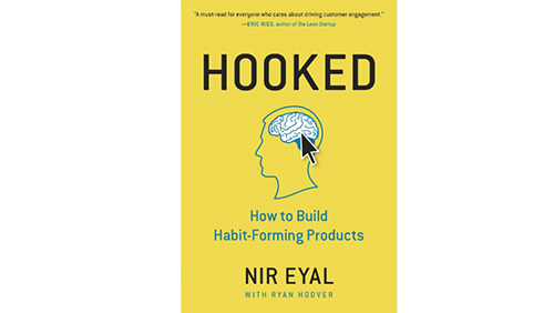 Hooked: Building Habit-Forming Products