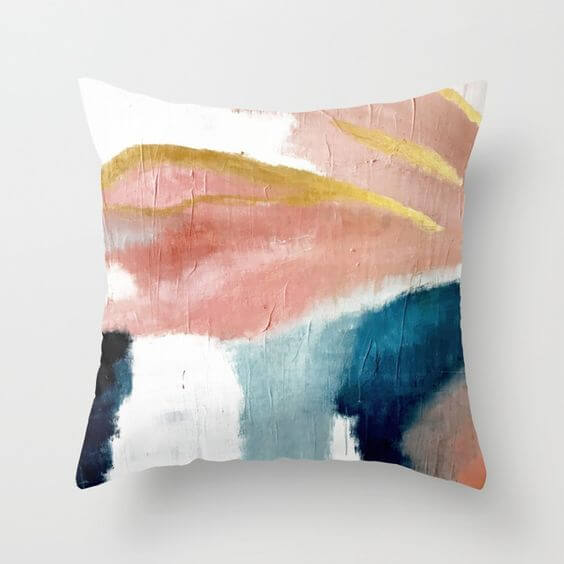 exhale by Artist Alyssa Hamilton talks art, Society6 and branding yourself as an artist.