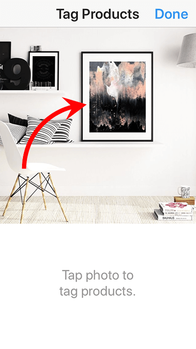 Learn How to Sell Directly on Instagram with this step-by-step tutorial!