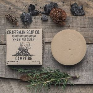 Inspired by the new TV show called Making It: These Etsy Shops Would Get a Winner's Patch from Me! FOR GUYS winner: CraftsmanSoapCo!