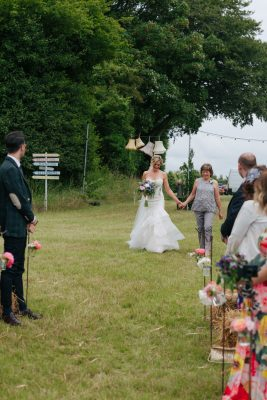 Kerry and Ben cornfield wedding celebrant Claire Bradford Sussex