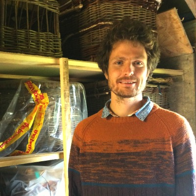 A Chat with Jake at Sussex Willow Coffins