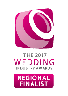 Creating Ceremony regional finalist celebrant the wedding industry awards