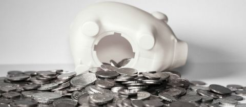 piggy bank how much does a wedding celebrant cost