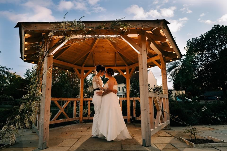 Field Place: 10 awesome wedding venues in and around Worthing ~ Sussex celebrant Claire Bradford of Creating Ceremony