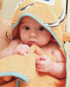 isaiah-5-months-bath-towel