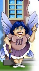 flylady declutter Joy Overstreet feng shui