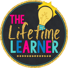 grab button for The Lifetime Learner