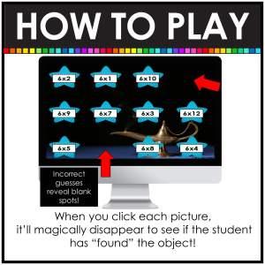 digital hide and seek games how to play