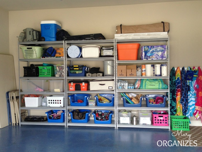 super organized garage a to organizer universe organize way the clear