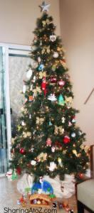 Christmas Tree 23