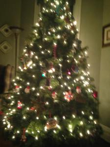 Christmas Tree 38