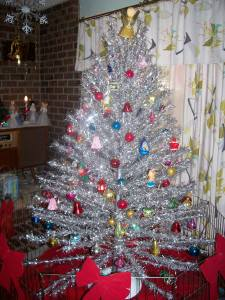 Christmas Tree 49c