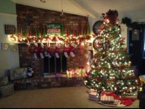Christmas Tree 68