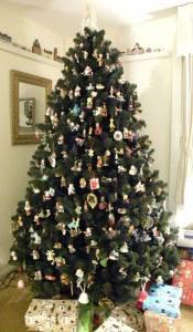 Christmas Tree 70a