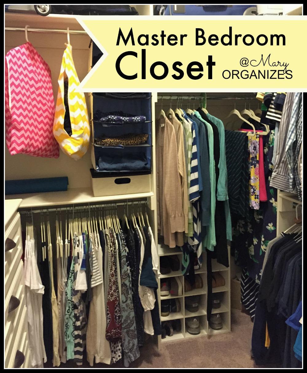 Master bedroom closet tour for Master bedroom closet