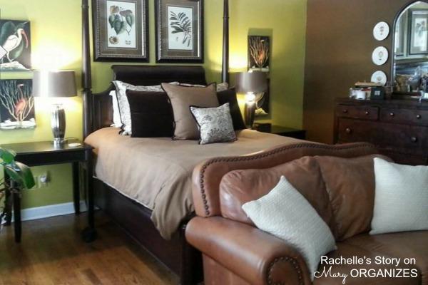 Rachelle - Master Bedroom
