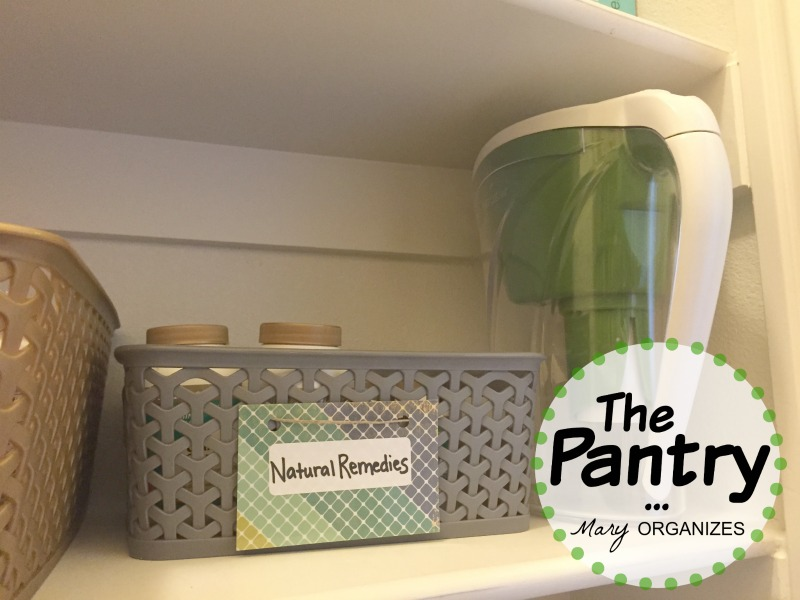 The Pantry 12