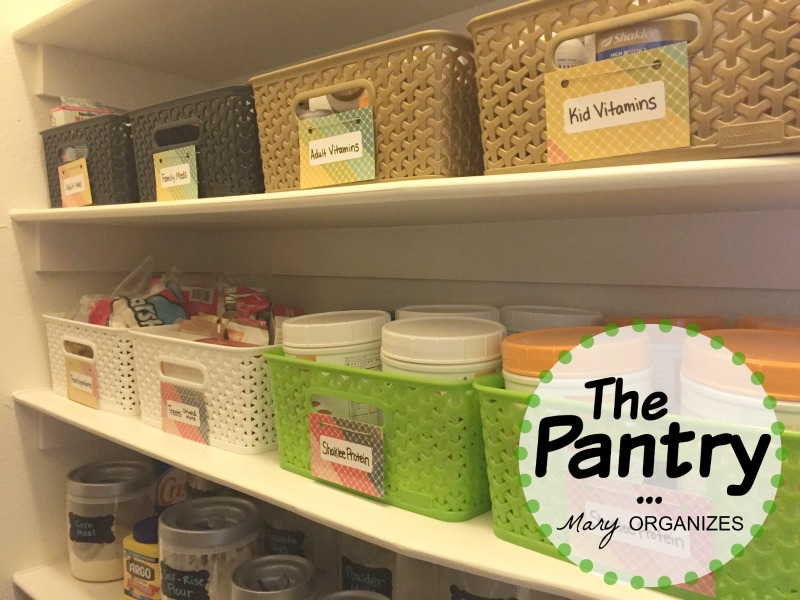 The Pantry 13