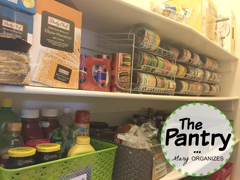 The Pantry 14