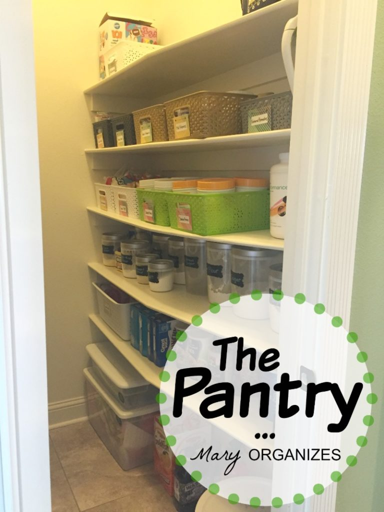 The Pantry 2