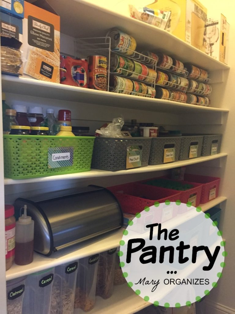 The Pantry 4