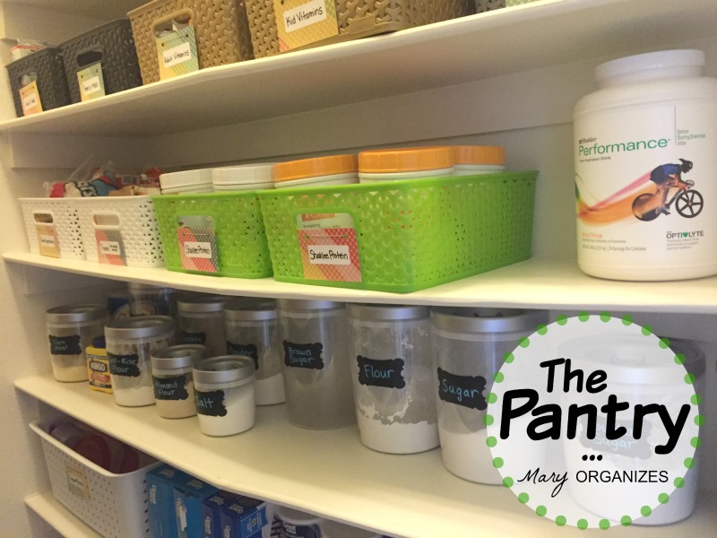 The Pantry 9