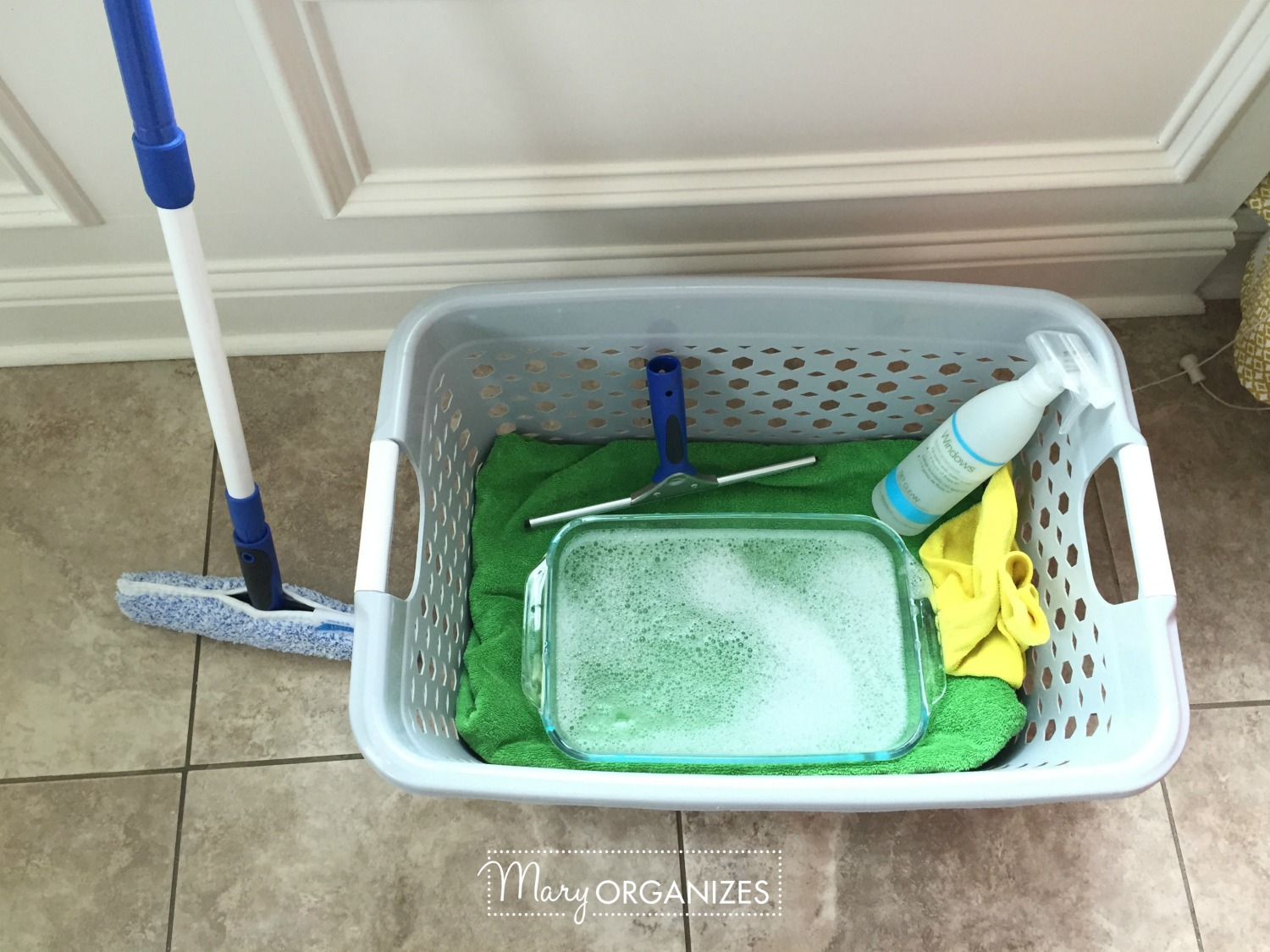 Two Ways To Clean Windows - What You Need -h