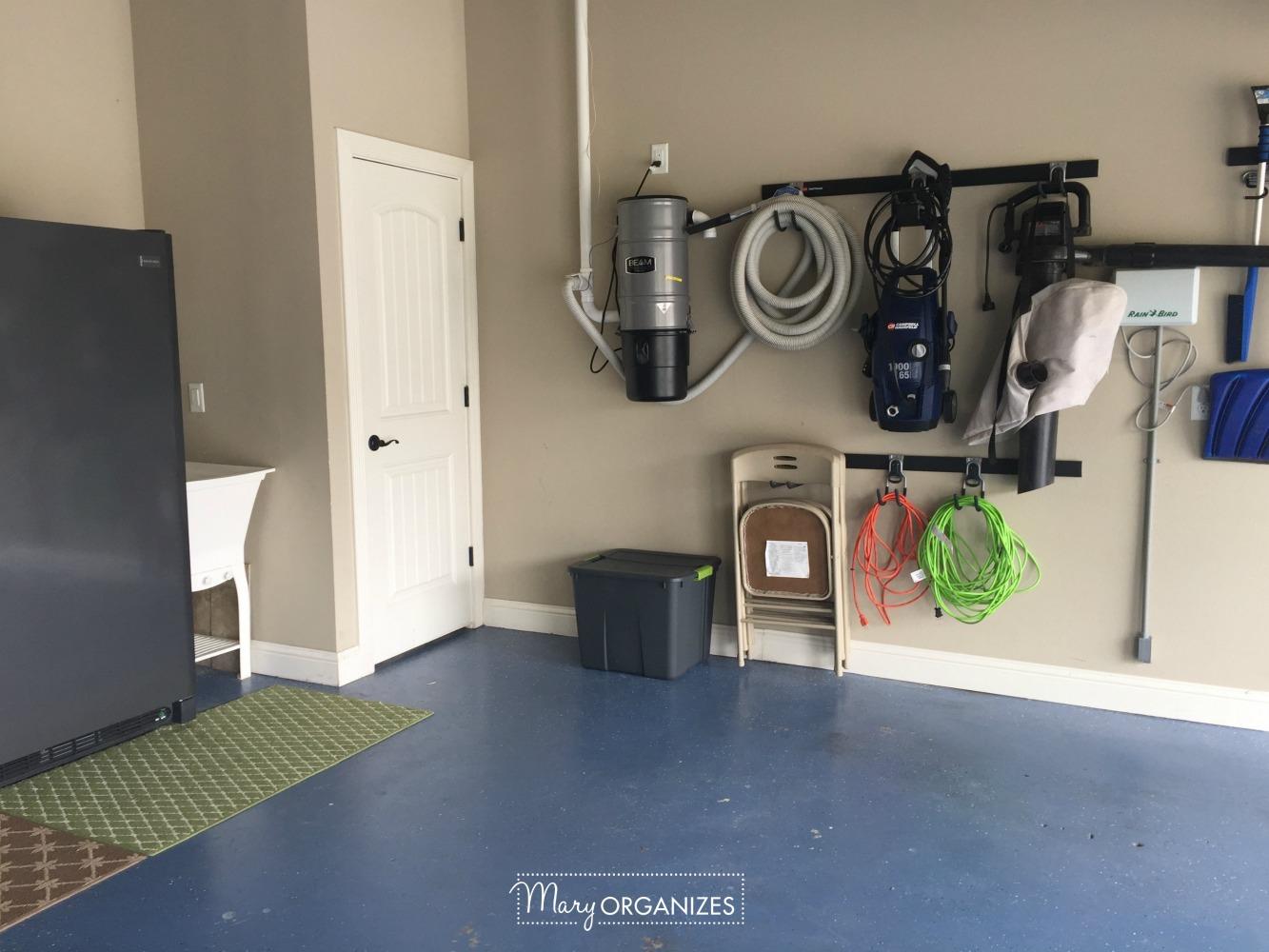 How To Keep Your Garage Organized Creatingmaryshome Com