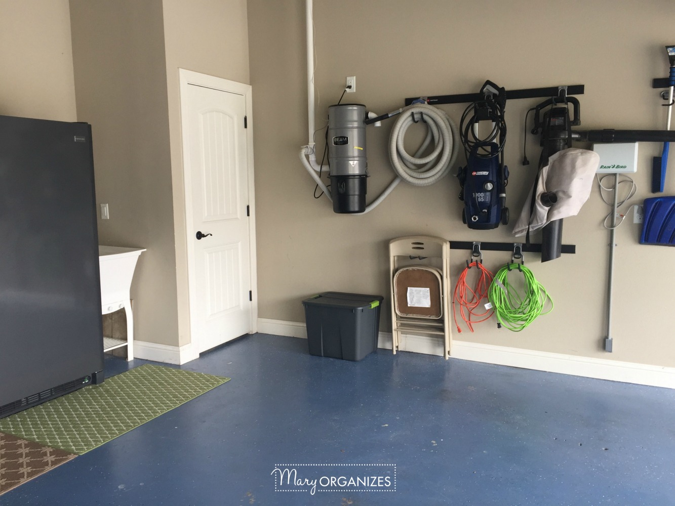 How To Keep Your Garage Organized -3