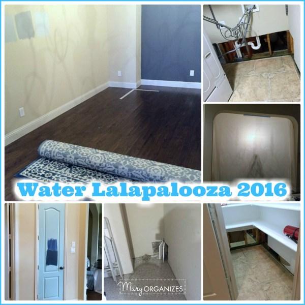 Water Lalapalooza 2016